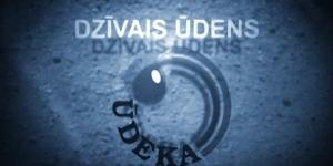 Embedded thumbnail for Dzīvais ūdens